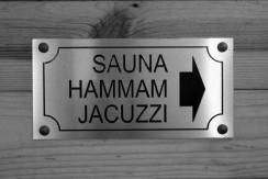 sauna/hammam